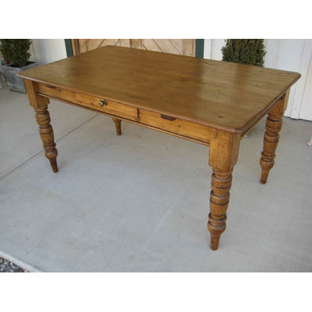 Kitchen Tables With Drawers Kitchen table with drawer choice image table decoration ideas drawers home design ideas pine trader click on small photos for larger view antique english pine kitchen table with one workwithnaturefo